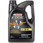 0W-20 Synthetic Motor Oil