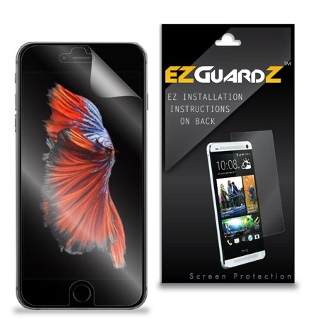 - (3-Pack) EZGuardZ Screen Protector for LG Watch Urbane Luxe (Ultra Clear)