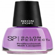 (2 Pack) Salon Perfect Nail Lacquer - Cut To The Chase