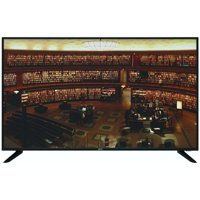 "ONN 43"" LED HDTV, HD 1080p Resolution with 3 HDMI Inputs and 1 USB Input"