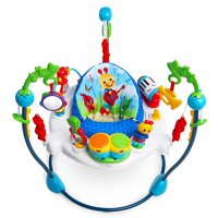 Baby Jumper Toy Station in Neighborhood Symphony Activity Jumper