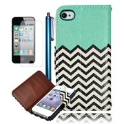premium selection 6657a 5e518 iPhone 4S Wallet Cases