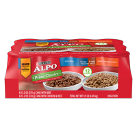 Purina ALPO Prime Classics Adult Wet Dog Food Variety Pack - (12) 13.2 oz. Cans