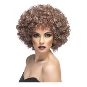 6cc2f857d Afro Wig Adult Costume Accessory
