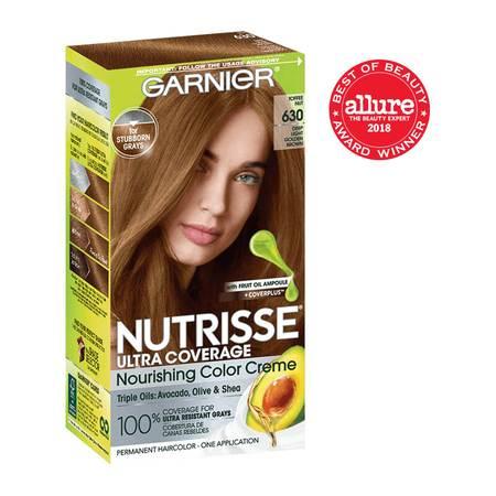 Garnier Nutrisse Shade - Garnier Nutrisse Ultra Coverage Hair Color