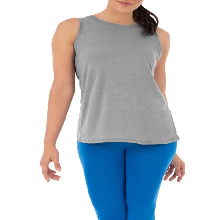 Athlete Top - Women's Active Crossover Tank