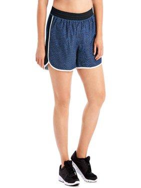 Just My Size Active Run Shorts