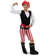0f418ac0da4 Children's Pirate Costumes
