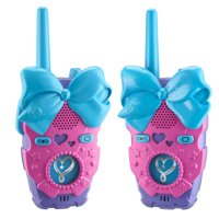 Nickelodeon - JoJo Siwa Lights And Sounds Walkie Talkies