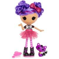 Lalaloopsy Entertainment Storm E. Large Doll
