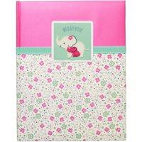 Child of Mine by Carter's Newborn Baby Girl Memory Scrapbook