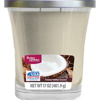 Better Homes & Gardens Creamy Tahitian Coconut, 17 oz