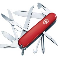 Victorinox Swiss Army 53931 15 Functions Multi-Tool Folding Knife