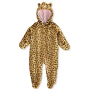 eb75a8e6f Quiltex Baby Girls' Insulated Pram Suit