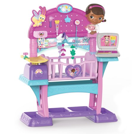 Doc McStuffins Baby All-in-One Nursery](Doc Mcstuffins Ideas)