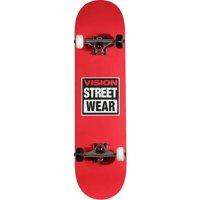 "Vision 31"" Popsicle Complete Skateboard (31"" x 8"")"