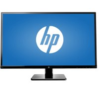 "HP 27"" LED-Backlit IPS Monitor (27wm Black)"