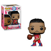 Funko POP! NBA: Sixers - Ben Simmons