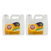 (2 pack) Arm & Hammer Detergent for All Machines For Sensitive Skin, 210 Oz