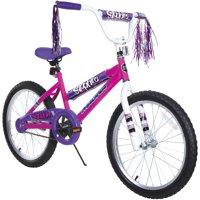 "20"" Magna Girl's Sapphire Bike"