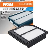 FRAM Extra Guard Air Filter, CA10165