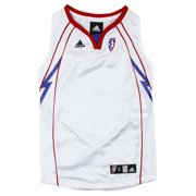 Adidas WNBA Basketball Youth Girls Detroit Shock Replica Jersey 6adc1d47f