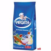 Vegeta Seasoning, CASE, 8x2kg bags
