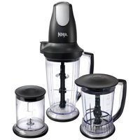 Ninja QB1004.30 Master Prep Professional Blender, Chopper, Ice Crusher and Food