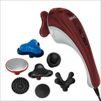 Wahl Hot Cold Therapy Handheld Massagers for Back, Neck, Foot, Full Body Massage. 4295-400