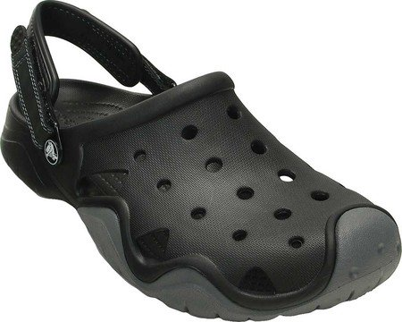 Crocs Men's Swiftwater Camp Clog