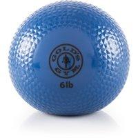 Gold's Gym Toning Ball, 6 lb