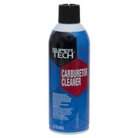 Super Tech Carburetor Cleaner VOC Compliant, 12.5 fl oz
