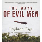 blood of the wicked gage leighton