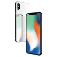 Straight Talk Apple iPhone X 64GB, Prepaid Smartphone, Space Gray