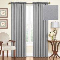 Eclipse Samara Room Darkening Energy-Efficient Thermal Curtain Panel