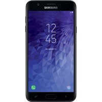 Walmart Family Mobile Samsung Galaxy J7 Crown Prepaid Smartphone