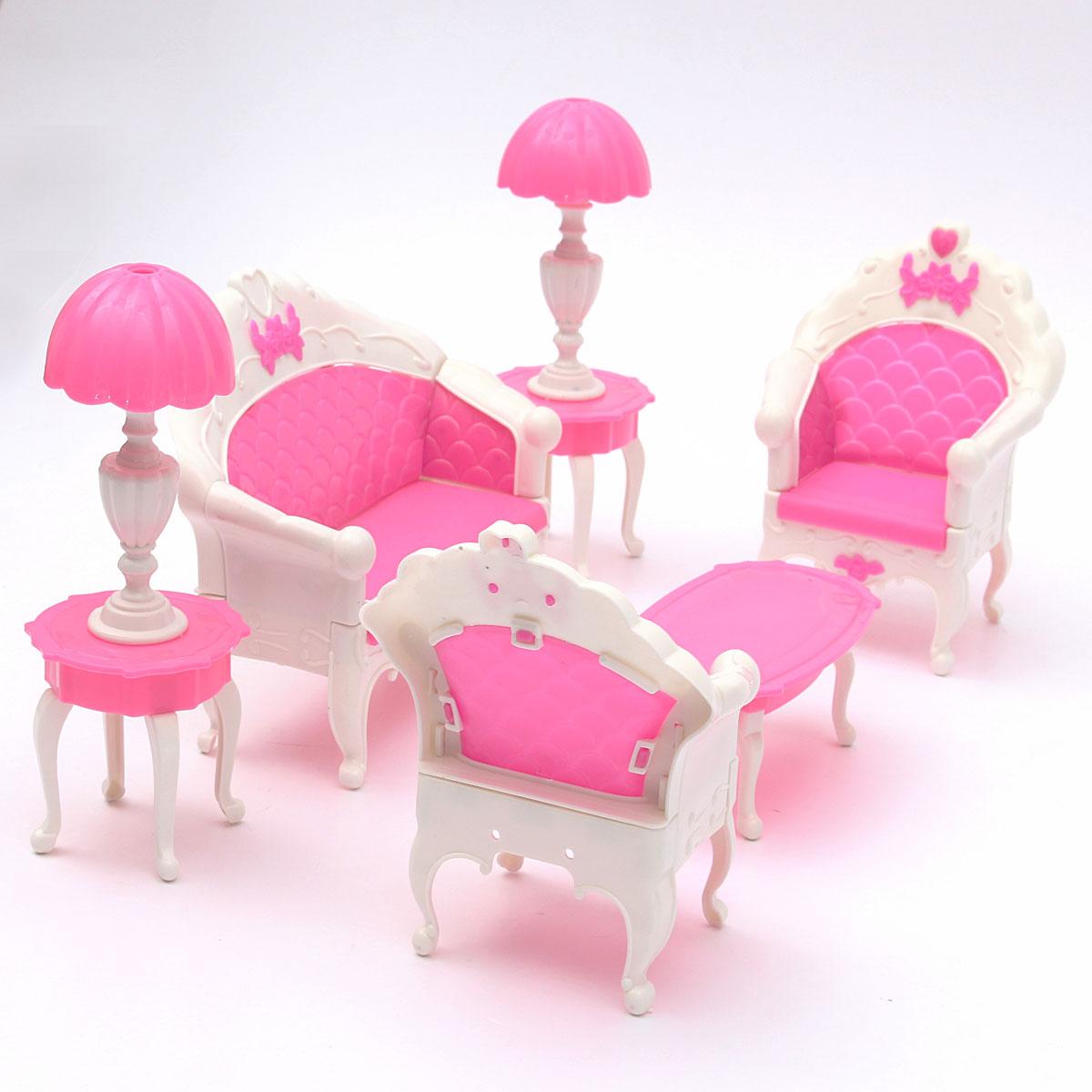 Doll House Furniture Sets