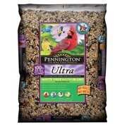 Pennington Wild Bird Feed and Seed Ultra Nuts and Fruit Waste Free, 6.0 LB