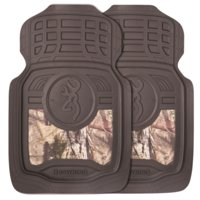 Deals on 2-pack Browning Brand Floor Mat, Front