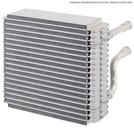 New A/C AC Evaporator For GMC Safari 1985 1986 1987 1988 1989 1990 1991 1985 Gmc Safari A/c
