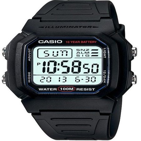 - Men's Classic Digital Sports Watch