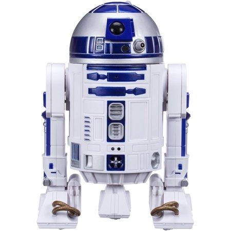 Star Wars Smart R2-D2 Walmart Exclusive - Star Wars Remote Control