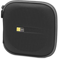 EVW-24 EVA Molded 24 Capacity CD/DVD Case
