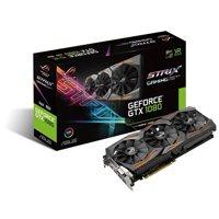Asus Strix-Gtx1080-A8G-Gaming Graphics Card - STRIX-GTX1080-A8G-GAMING