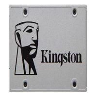Kingston SSDNow UV400 - solid state drive - 120 GB - SATA 6Gb/s