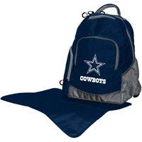 NFL Licensed Diaper Backpack Collection