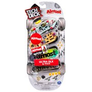 e3e45f8caad Tech Deck - 96mm Fingerboards - Ultra DLX 4-Pack - Almost