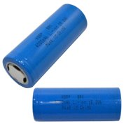 ... Zoomable 5 mode LED Flashlight + HQRP Coaster. Product Image. HQRP 4000mAh Battery 2-Pack for WindFire Super Bright CREE XM-L T6 U2