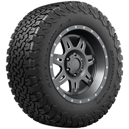 BFGoodrich All-Terrain T/A KO2 Tire LT275/55R20/D