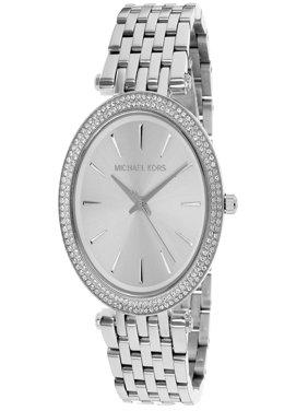 Women's Darci Stainless Steel Bracelet Watch MK3190